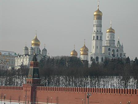 429620 moscow kremlin moscow