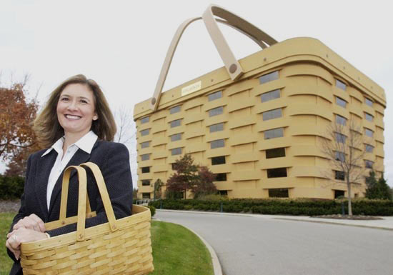 Basket Building (Ohio,United States)