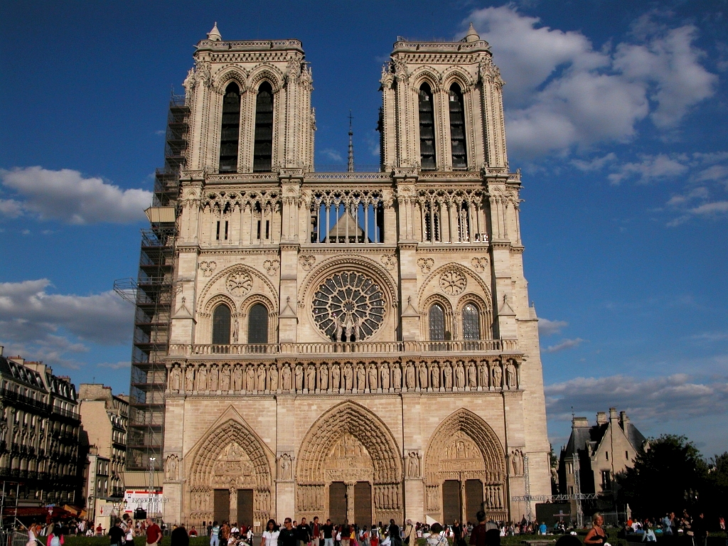 notre dame paris - photo #24